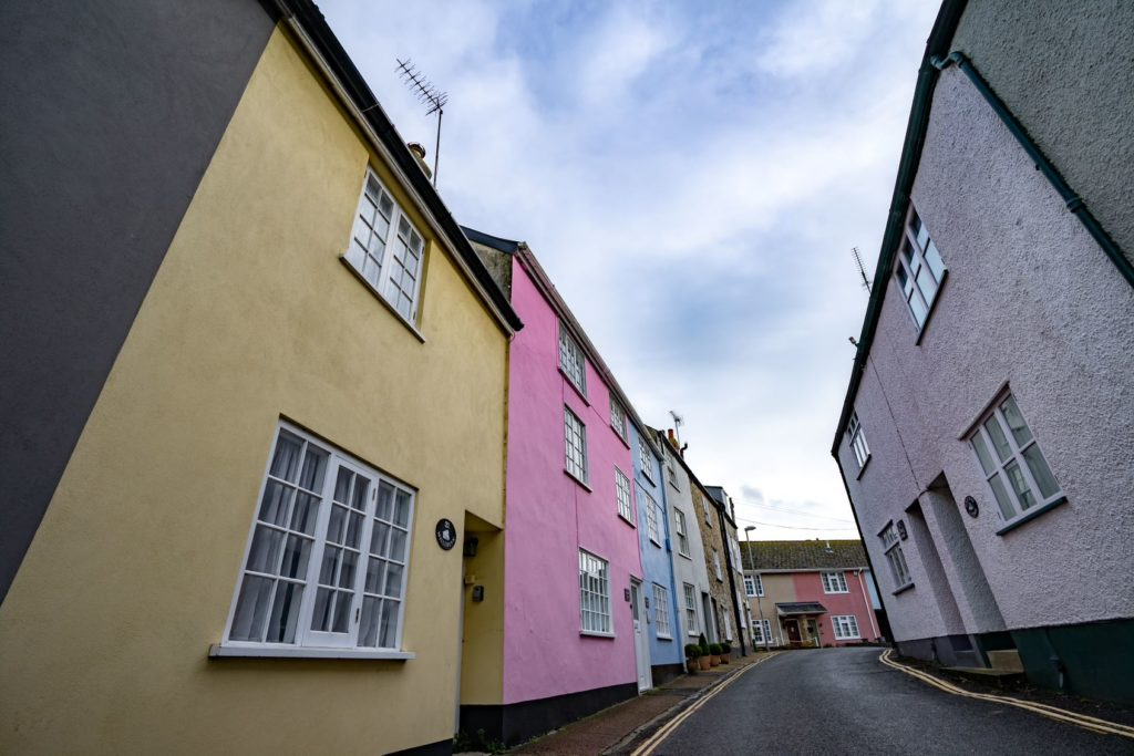 dorset holiday cottages close to sea
