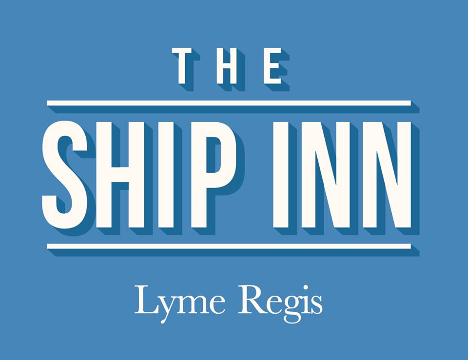 the ship inn pub lyme regis